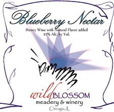Blueberry Nectar
