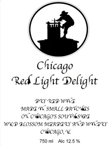 Chicago Red Delight
