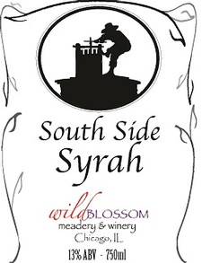 South Side Syrah Image