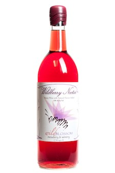 Wildberry Mead