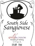 South Side Sangiovese